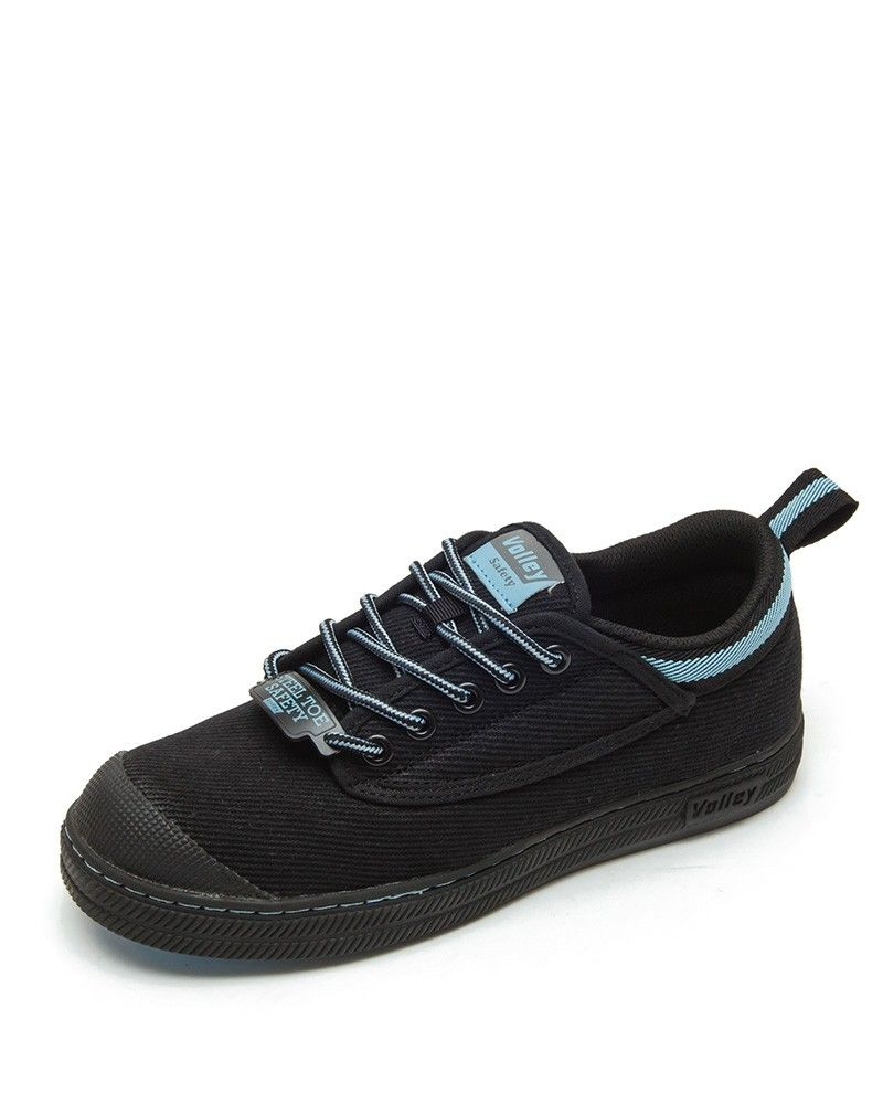 Ladies Dunlop Volley Safety Shoe