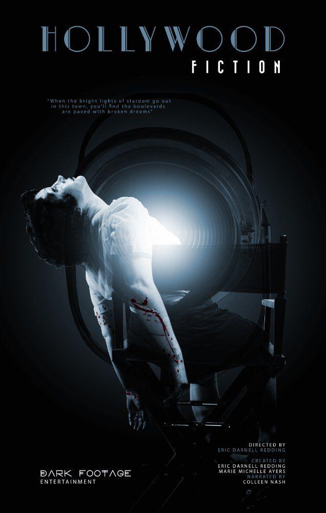 Hollywood Fiction (TV Movie 2016) - IMDb