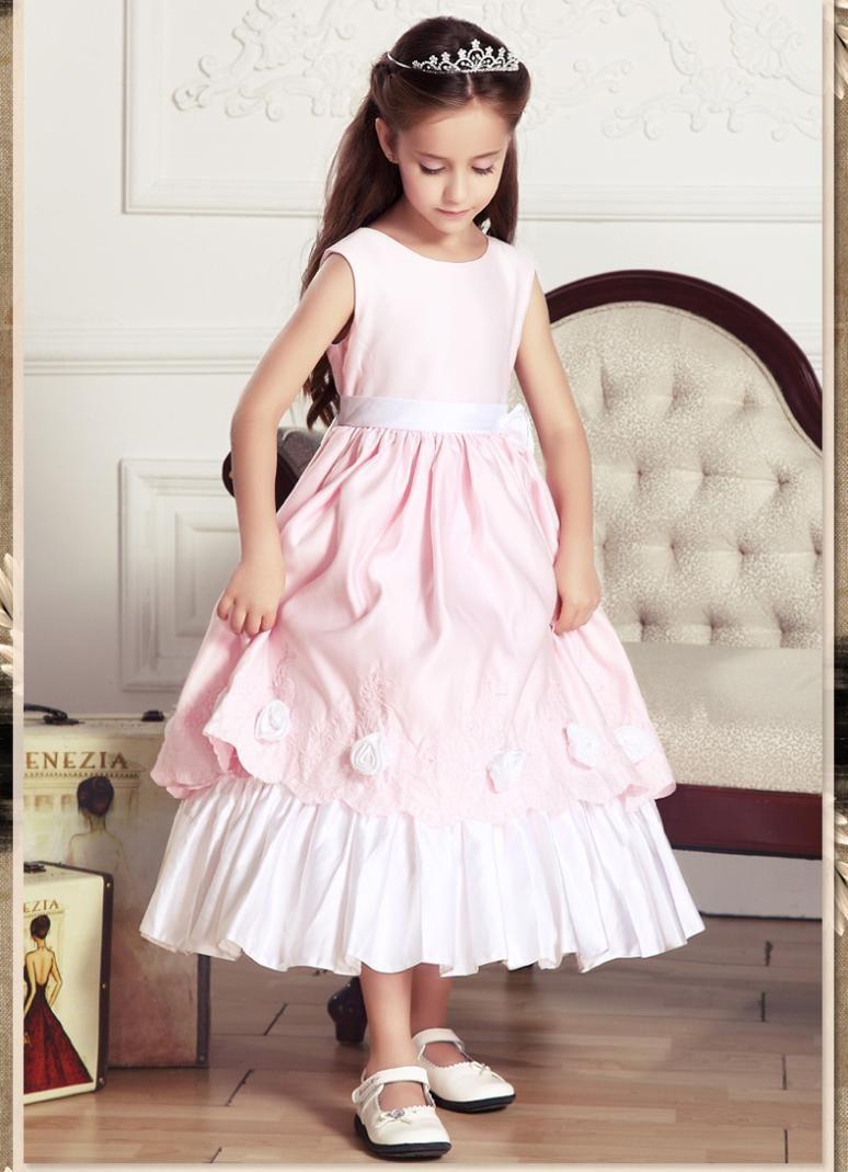 Modelo De Vestido Para 6 Anos Pesquisa Google