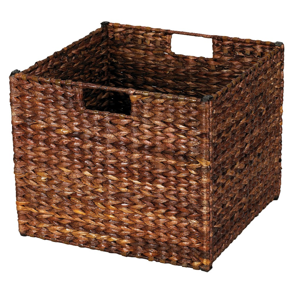Expect More Pay Less Cube Storage Baskets Leaf Storage Household Essentials