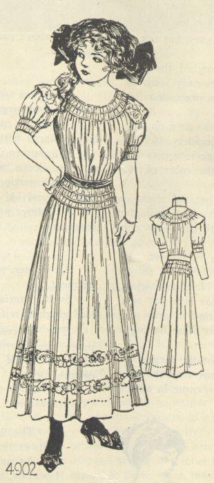 1910 Pattern Ads Titanic 1910s Era Mood Board Teenager