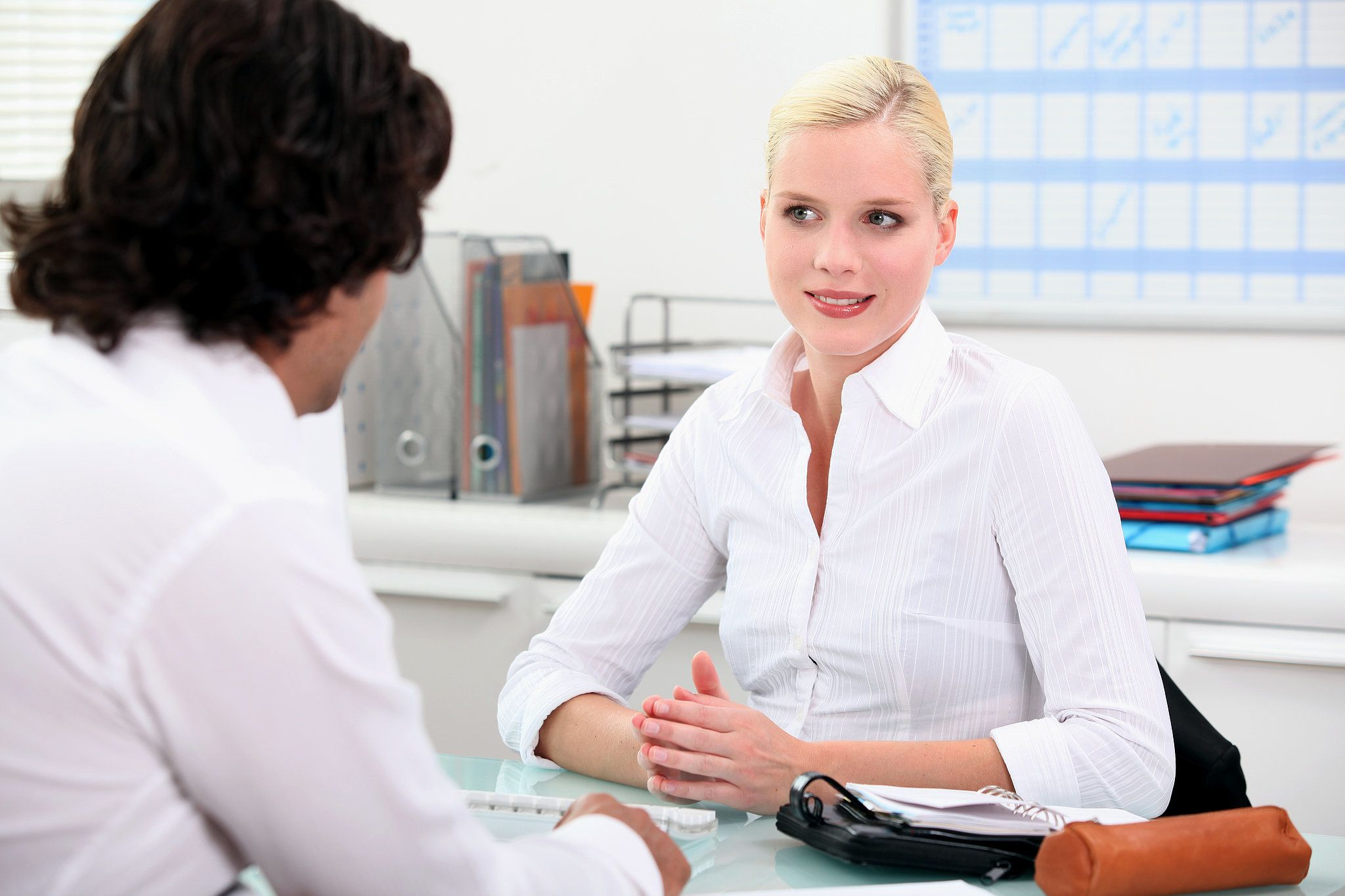 what should you do during your medical school interview accepted