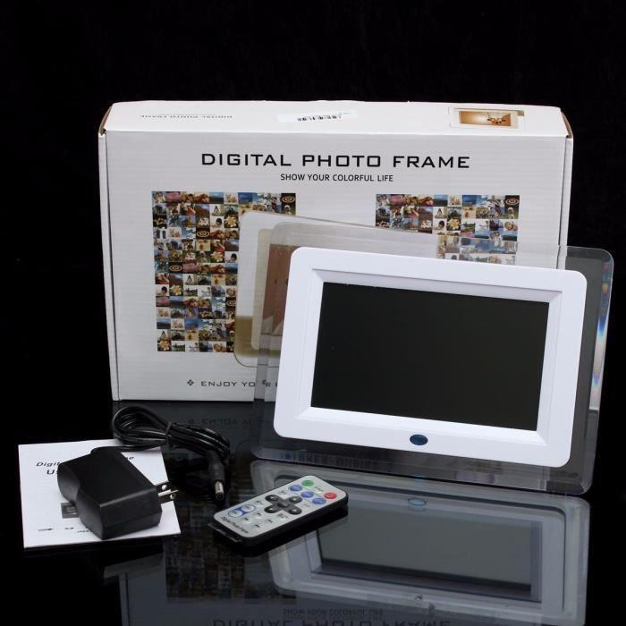 Free Shipping Buy Best Multi Functional Led Desktop Digital Photo
