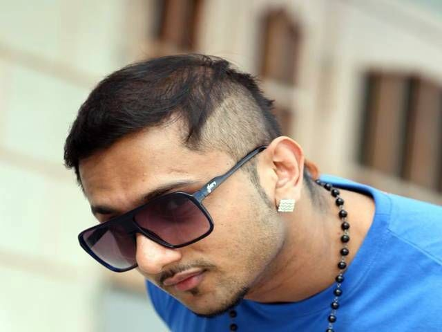 Download Yo Yo Honey Singh Hairstyle Wallpaper Hd Free Uploaded By