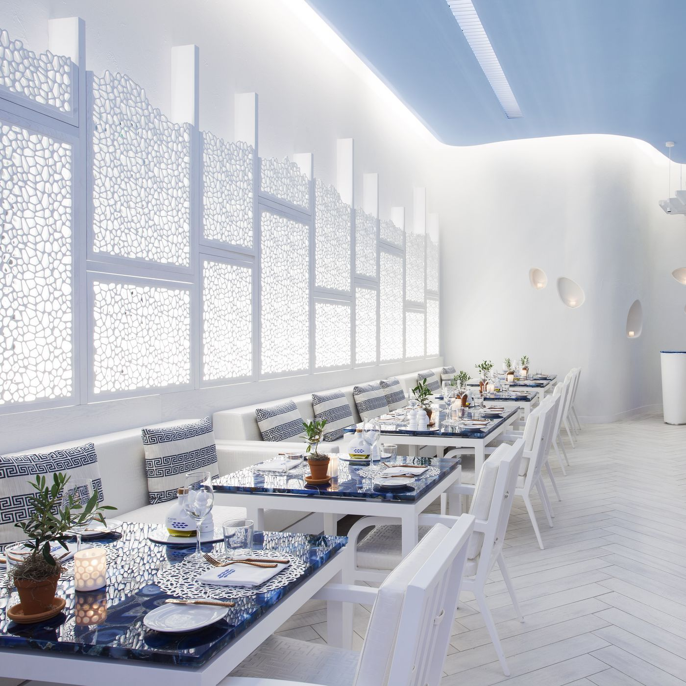 Pin By Designsense Inc On Michael Wolk Design Restaurant