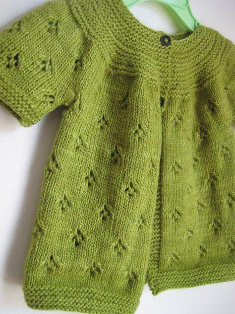 Lilac Cloud Sweater Free Knitting Pattern | crochet & knit ...