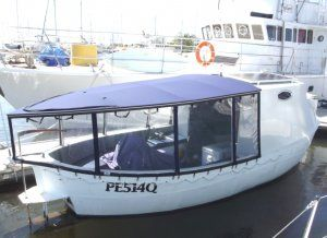 Used Converted Lifeboat for Sale | Boats For Sale | Yachthub