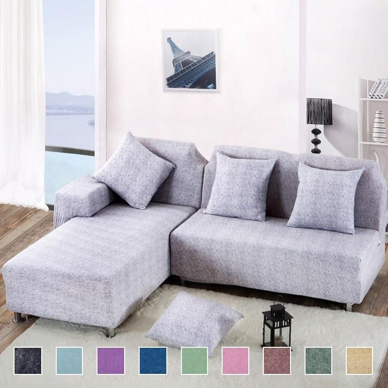2 Pieces Covers For L Shaped Sofa Living Room Corner Sofa Covers Sectional Couch Slipcover C Sectional Sofa Slipcovers Corner Sofa Covers Sectional Couch Cover