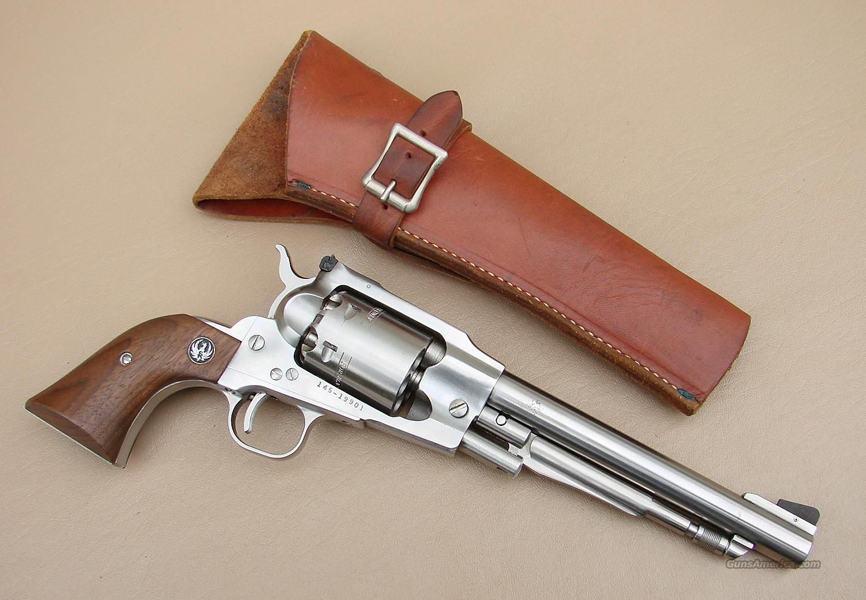 Ruger Old Army | Wheelgun World | Guns, Hand guns, Military guns