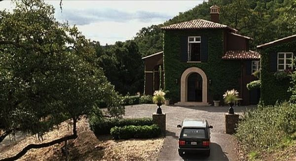 i want the house from the parent trap!