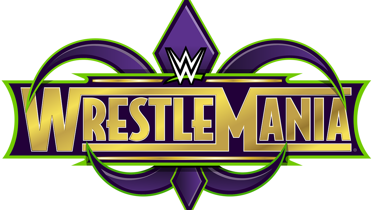 The Absolutely Latest Updated Wrestlemania 34 Card Wwe Wrestlemania 34 Wwe Ppv Wrestlemania