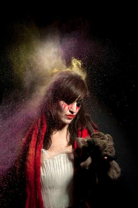 "De la serie ""La noboda"" www.facebook.com/CarinaCocaFotografia"