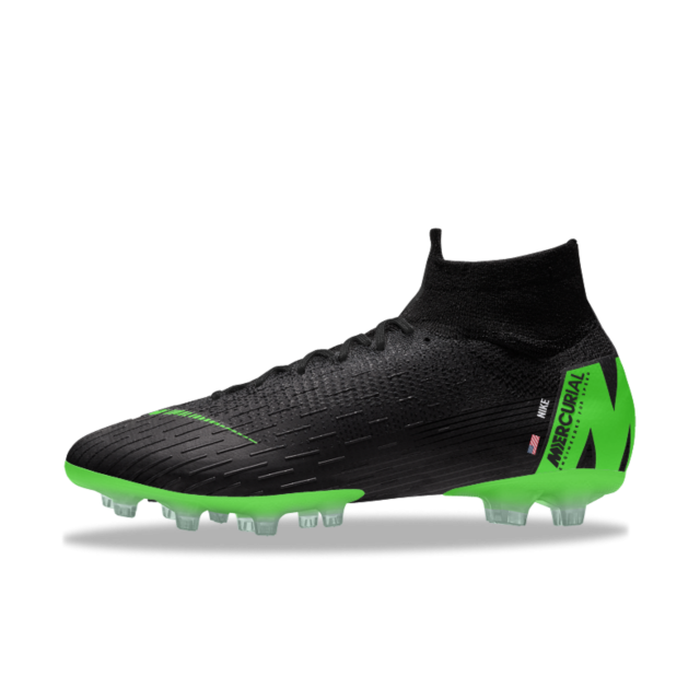 best sneakers fbd20 36c04 Nike Mercurial Superfly 360 Elite FG iD Mens Firm-Ground Soccer Cleat  menssoccerboots