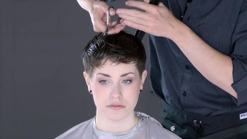 indian  headshave stories  Girl haircut  2 Haircut