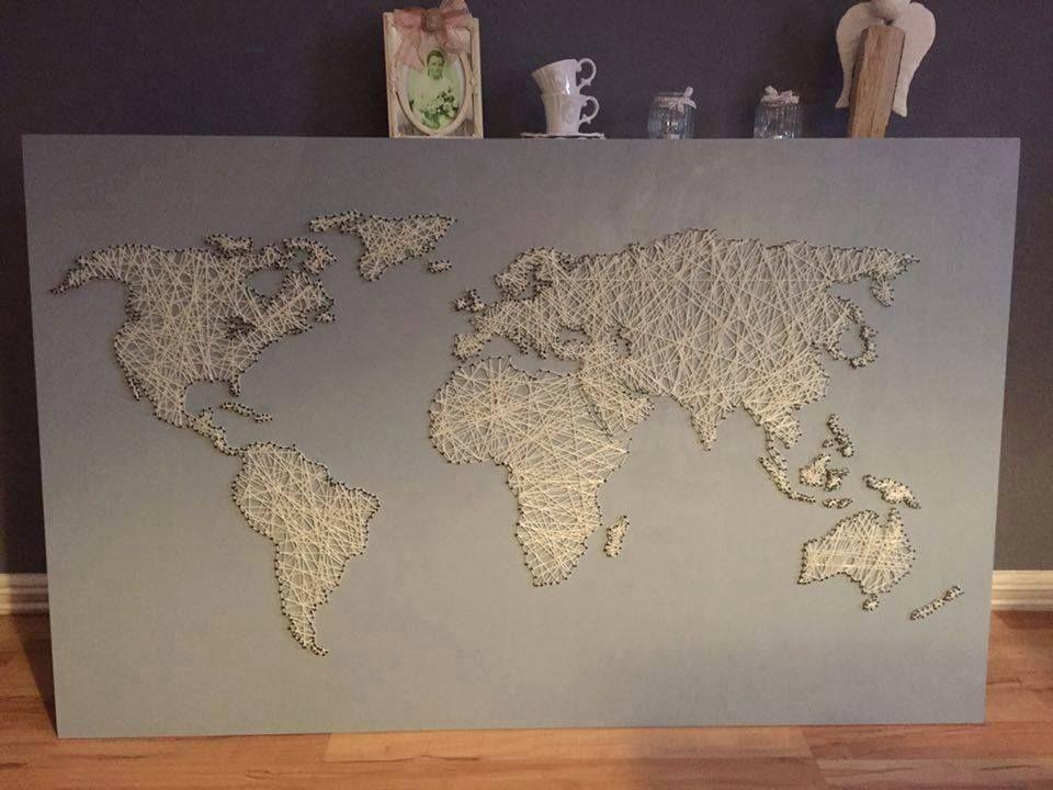 Huis Mooi Maken : Zelf simpele en toch mooie kunst maken voor in huis? bekijk hier