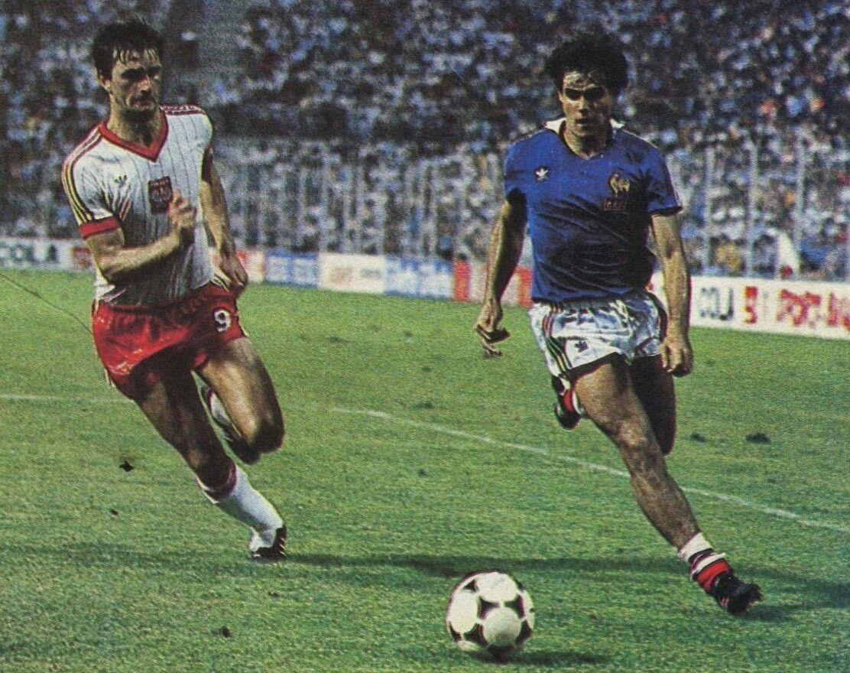 Znalezione obrazy dla zapytania poland world cup 1982