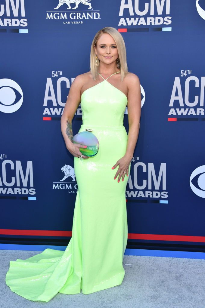 2011 CMA Awards from Everything Carrie Underwood Has Ever