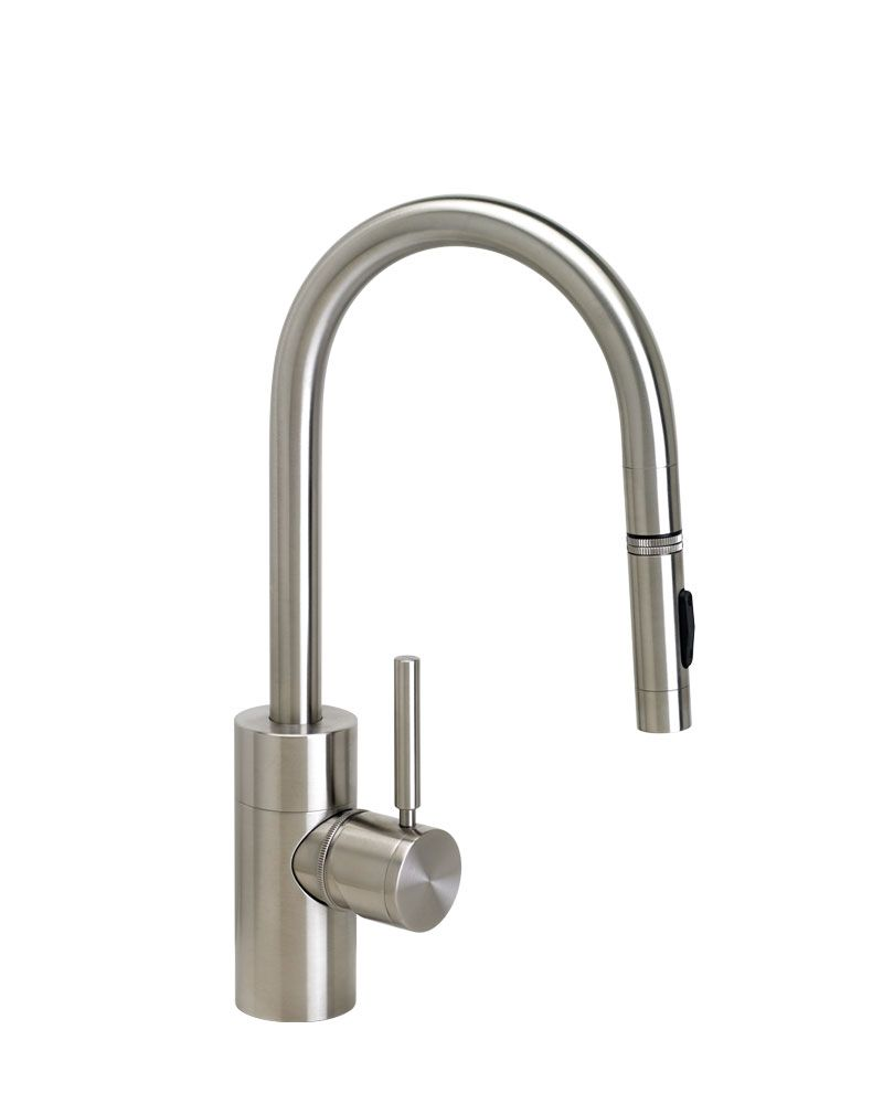 Waterstone Prep Size Plp Pulldown Faucet 5900 Prep Sink Faucet