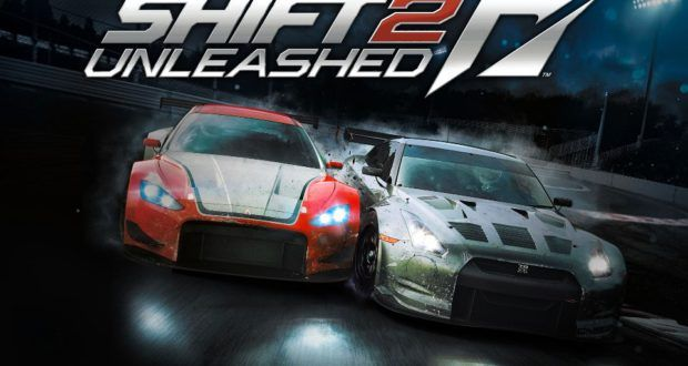Need For Speed Shift 2 Unleashed Game Free Download Full Version