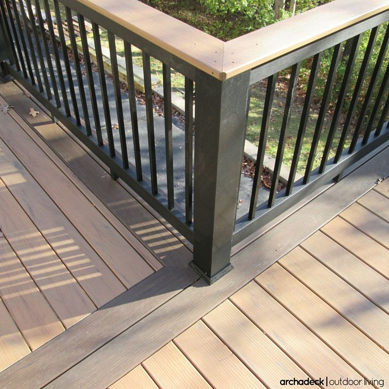 Bring On The Bold With Deck Boards Whether You Want To