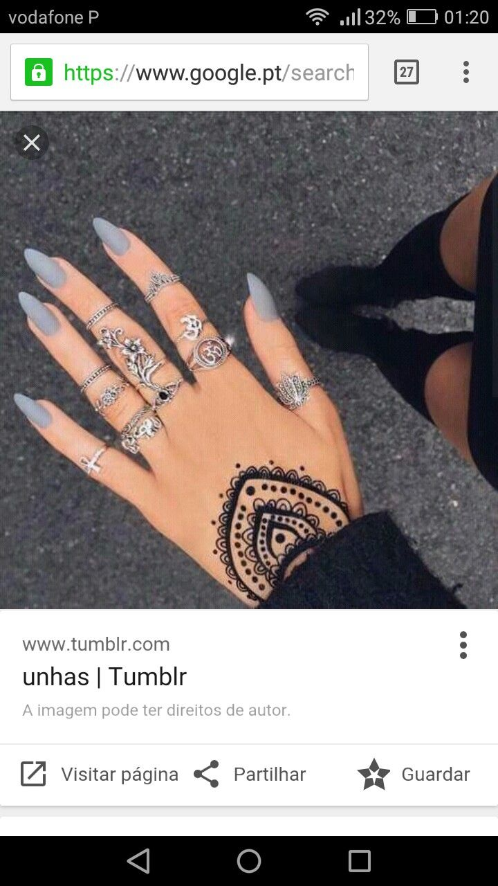 Pin by daniela on nails pinterest nail beauty and acrylic nails