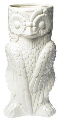 Owl Umbrella Stand Umbrella Stand Ceramic Owl Owl Vase