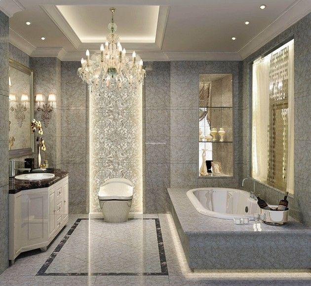 Pin by Rüzgar on Home decor Pinterest Luxurious bathrooms, Bath