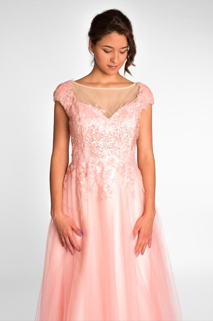 Eiffel - #Vestidos de #novia de alta costura. Descubre nuestra ...