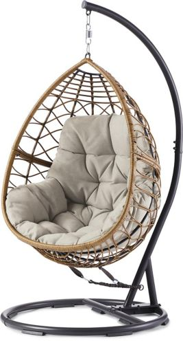 Canvas Sydney Egg Swing Canadian Tire
