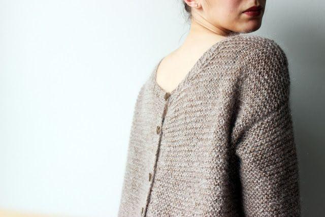 tutos tricot femme