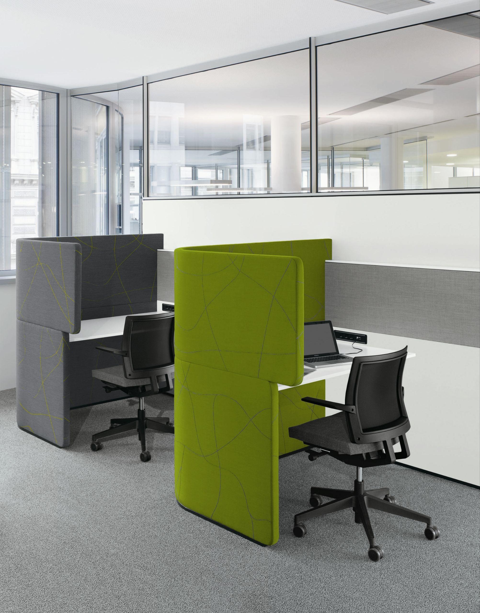 Büroeinrichtung design  MEHRERE BÜROEINRICHTUNG DOCKLANDS BY BENE | DESIGN PEARSONLLOYD ...