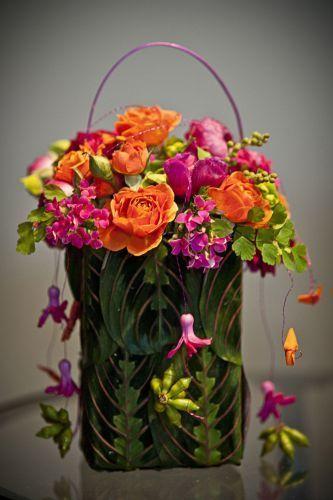 - 60 Pieces Wedding Flower Arrangement Craft Prom DIY Boutonniere Florist Stem Wire 18 Floral Wire 16 Gauge Corsage