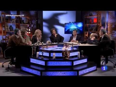 Fumi de Morata en Cuarto Milenio | José Mota | Humor