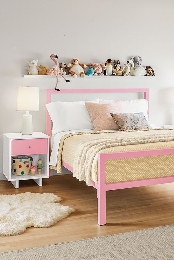 Room Board Parsons Kids Bed In Colors Modern Beds Modern