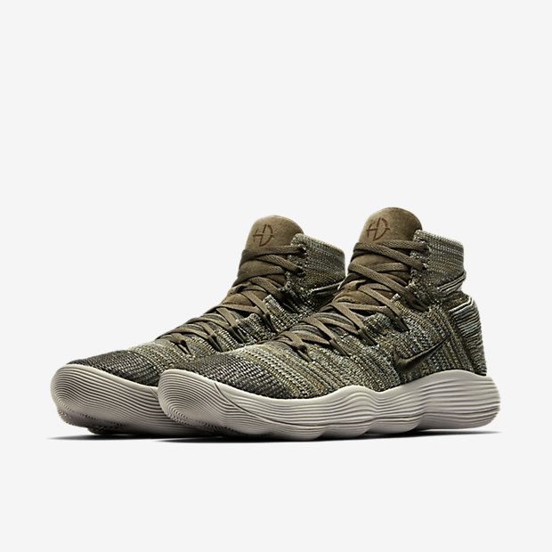 76df50755b8a NikeLab React Hyperdunk 2017 Flyknit Men s Basketball Shoe