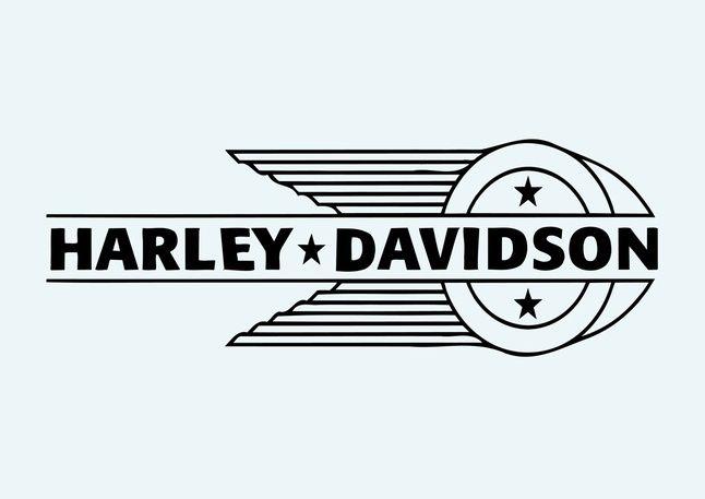 Harley Davidson Vector Clip Art Harley Davidson Vector Logo Harley Davidson Harley Davidson Wallpaper Harley