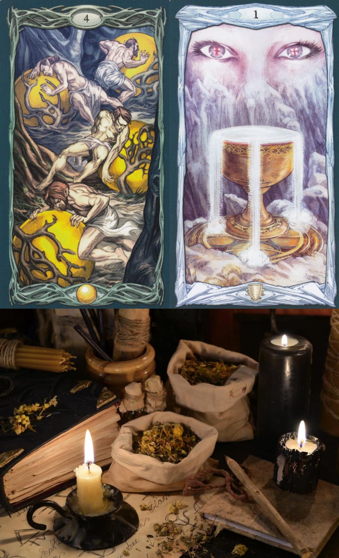Daily Tarot Reading Free Tarot Card Reading Lotus And Online Tarot