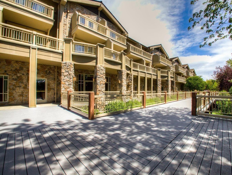 Boise (ID) Hilton Garden Inn Boise - Eagle Hotel United States ...