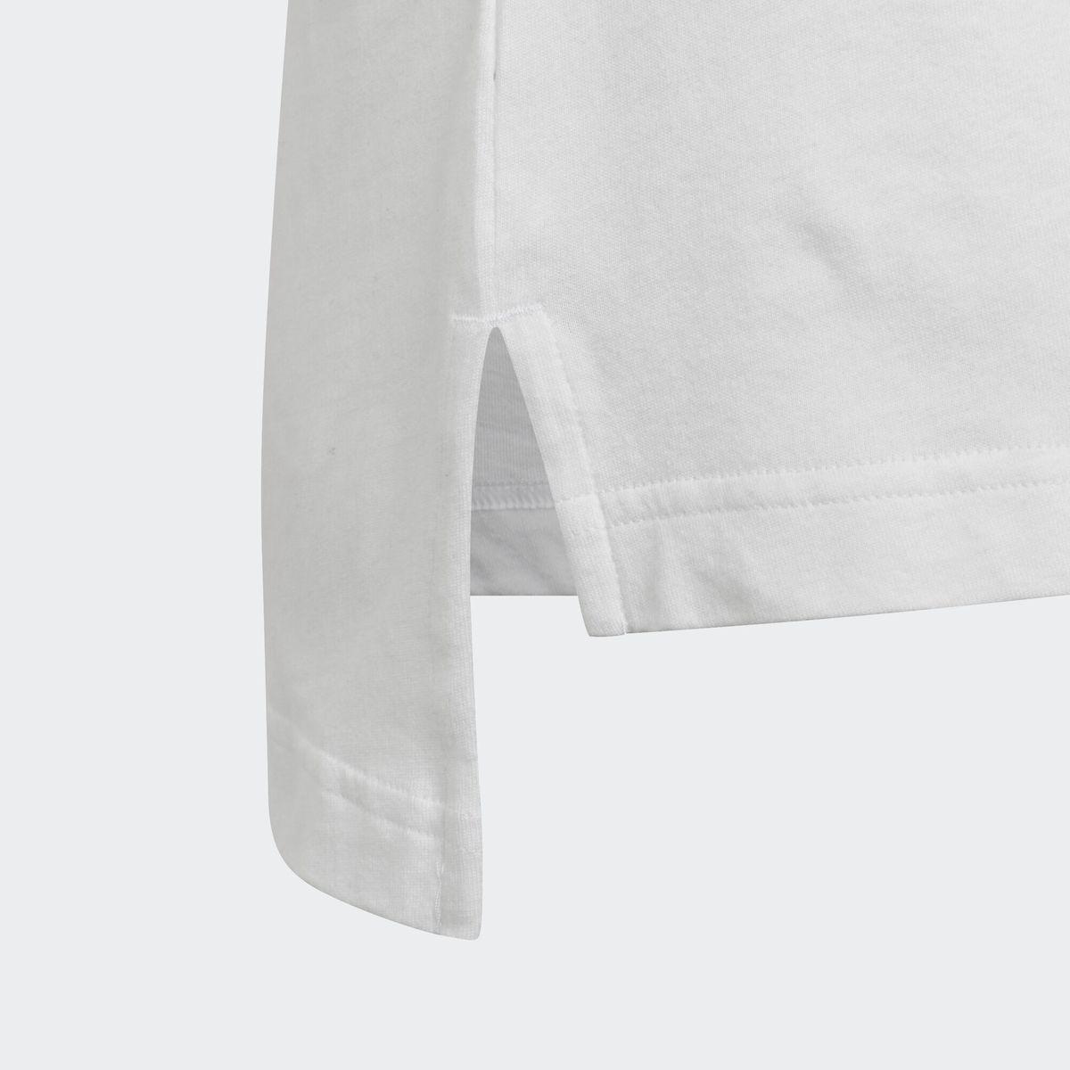 tee shirt adidas fille 8 ans