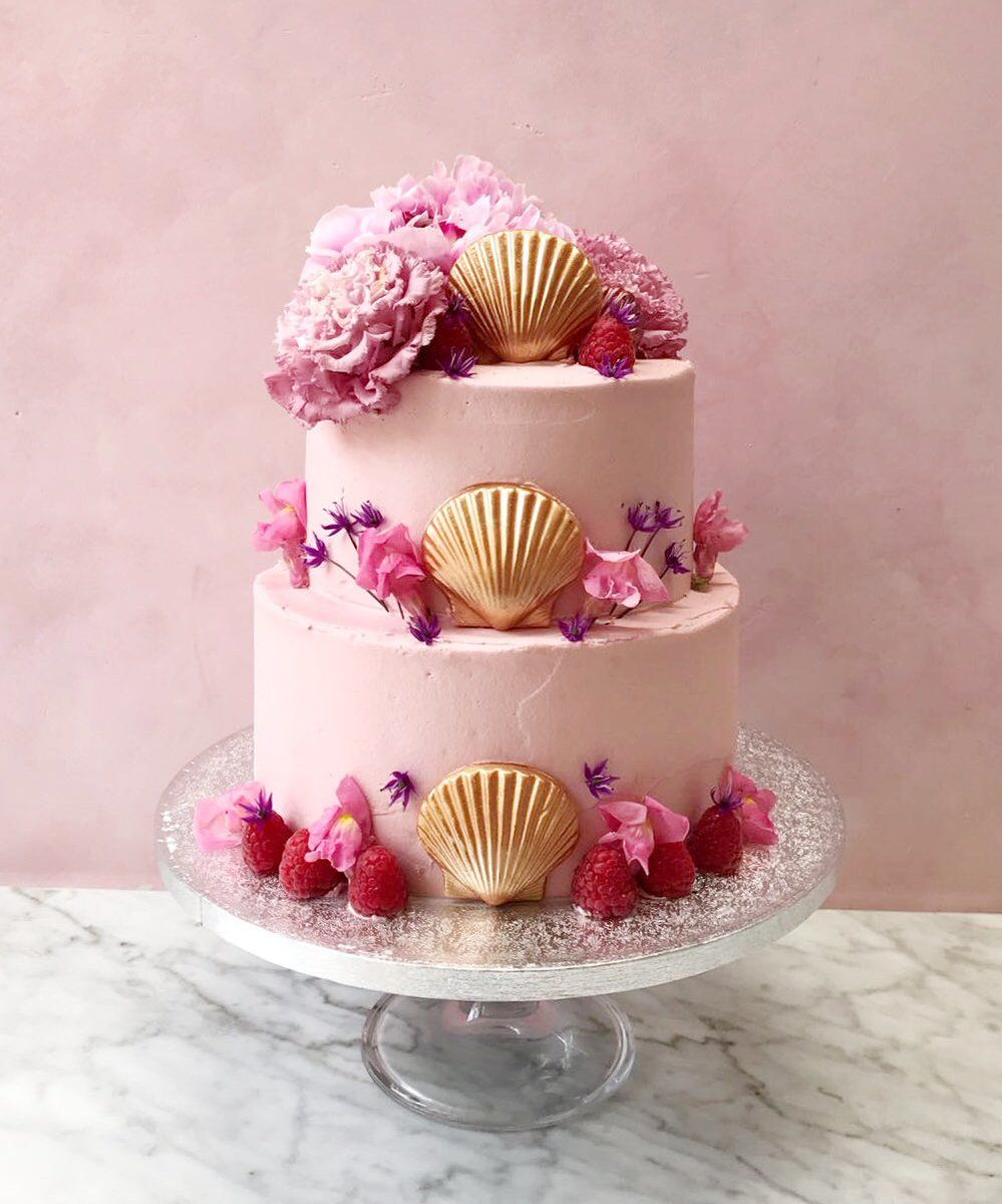 Lily Vanilli Bakery The Best Bakeries For Ordering Birthday Cakes