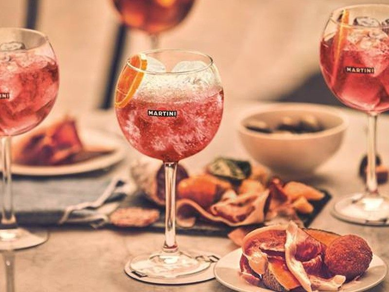 welcher gin passt am besten zu martini