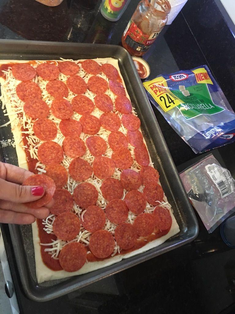 One slice left... #TTDD