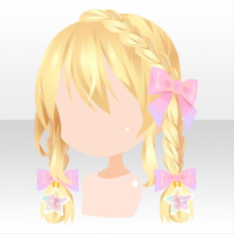 Star Child Unicorn Chibi Hair Manga Hair How To Draw Hair
