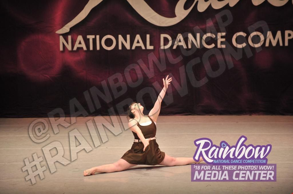 Media Store Rainbow Dance Competition Dance Competition Rainbow Dance