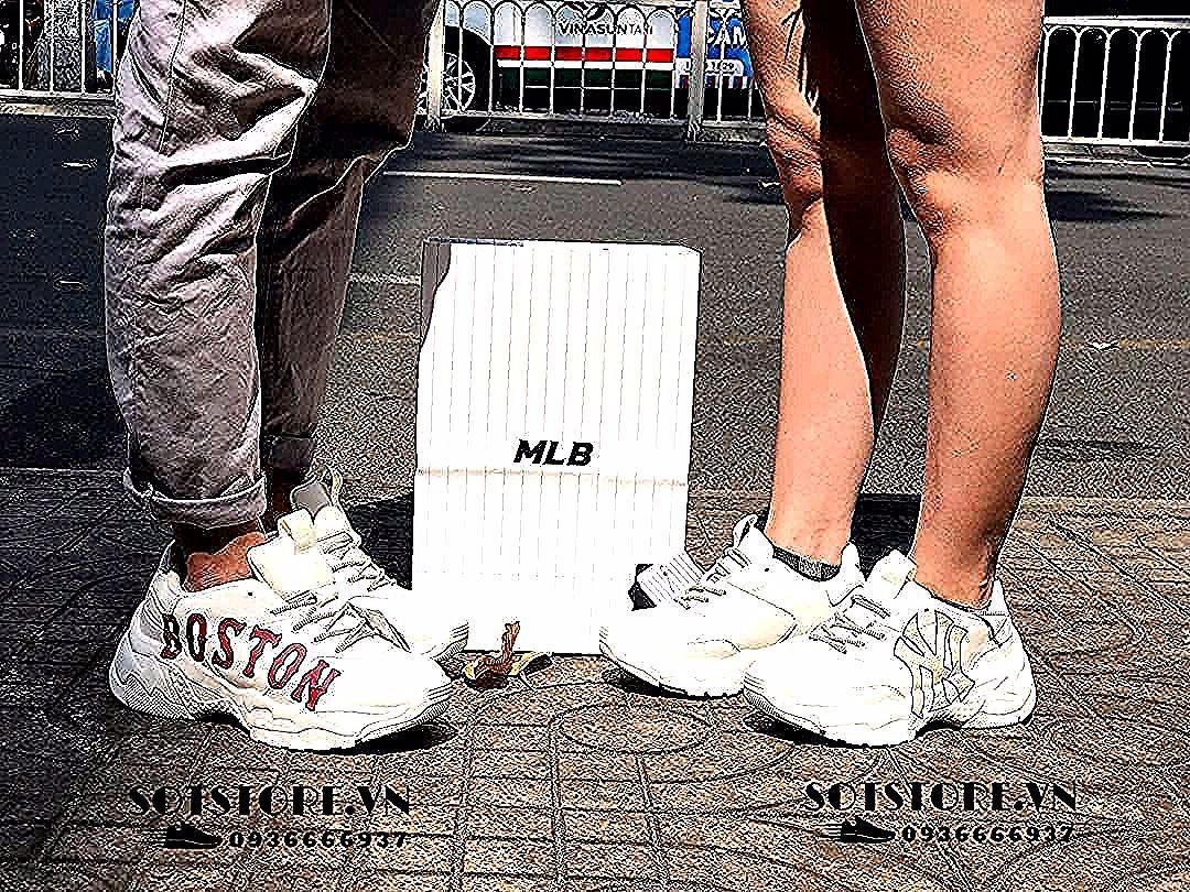 ⭐️ MLB  __ 🌐 sotstore.vn (Bộ sưu tập 500 mẫu tại web) 🏠 661 Trần Hưng Đạo, P1, Q5, HCM ☎️ 093.6666.9...