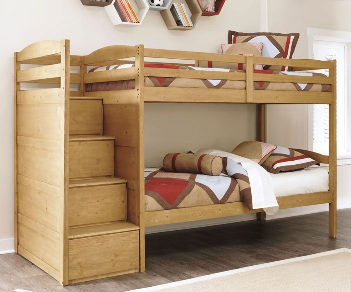 Pin Oleh Luciver Sanom Di Young Design Bedroom Bunk Beds With