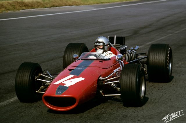 Best of the Cahier Archive: Bruce McLaren - Motorsport Retro