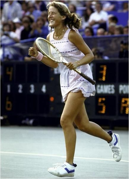 Tracy Austin Usa Tennis Players Female Tennis Players