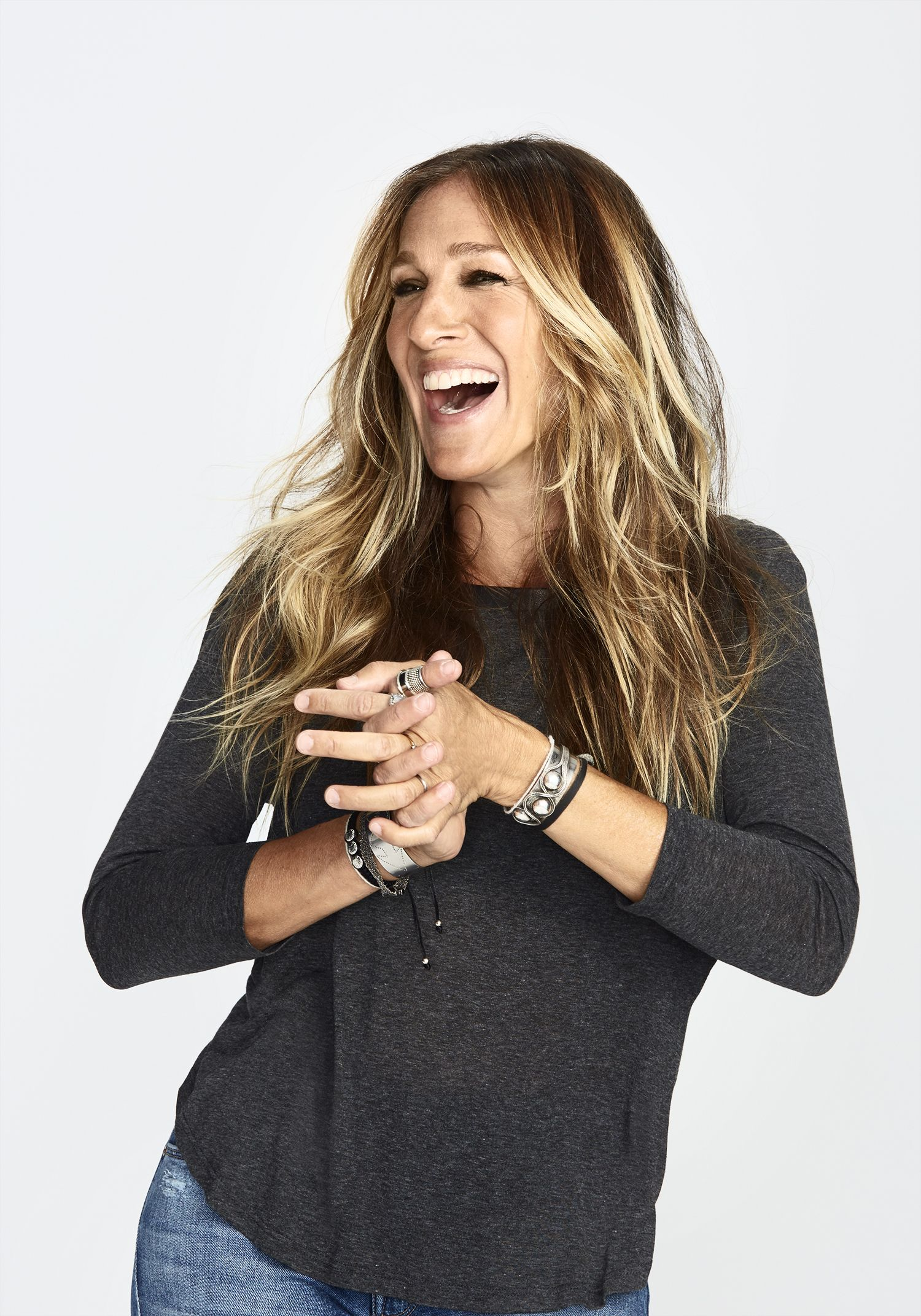 Sarah Jessica Parker On Trump Feminism And Her Return To Tv Hair