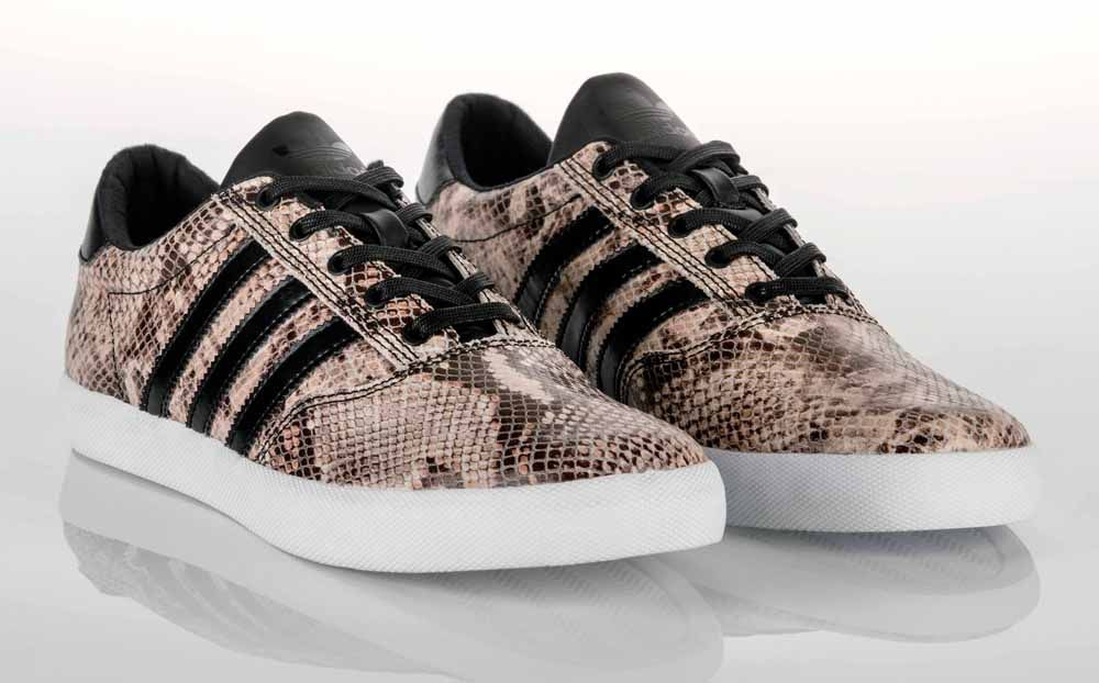 adidas Originals Adi MC Low Snake Skin Pack